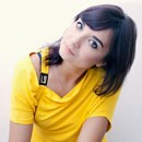 single wife Victoria, 30 yrs.old from Poltava, Ukraine