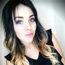 sexy bride Natasha, 23 yrs.old from Cherkassy, Ukraine