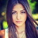 single mail order bride Olesya, 22 yrs.old from Donetsk, Ukraine