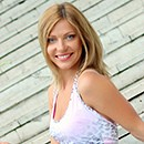 charming wife Elizabeth, 28 yrs.old from Odessa, Ukraine