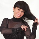 amazing mail order bride Elena, 53 yrs.old from Kerch, Russia