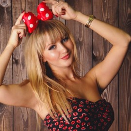 Pretty lady Diana, 27 yrs.old from Sevastopol, Russia