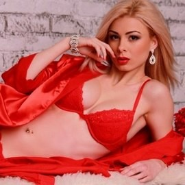 Charming lady Valeriya, 22 yrs.old from Dnipropetrovsk, Ukraine
