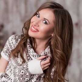 Single miss Lina, 29 yrs.old from Kiev, Ukraine