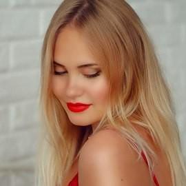 Sexy bride Elina, 25 yrs.old from Kiev, Ukraine