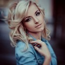 amazing mail order bride Nataliya, 29 yrs.old from Saint-Petersburg, Russia