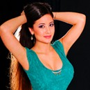 nice mail order bride Yunkora, 26 yrs.old from Sevastopol, Russia
