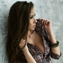 charming mail order bride Lina, 26 yrs.old from Kiev, Ukraine