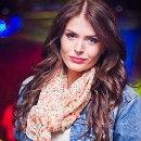 beautiful bride Karina, 28 yrs.old from Dnipropetrovsk, Ukraine