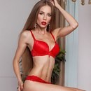 charming woman Christina, 21 yrs.old from Kiev, Ukraine