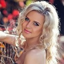 gorgeous bride Inna, 29 yrs.old from Kiev, Ukraine
