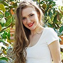 charming wife Alina, 22 yrs.old from Odessa, Ukraine