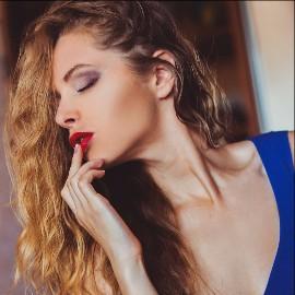 Beautiful girlfriend Oksana, 29 yrs.old from Kiev, Ukraine