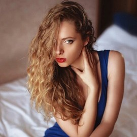 Nice woman Oksana, 29 yrs.old from Kiev, Ukraine