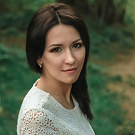 Sexy mail order bride Vikky, 23 yrs.old from Saint-Petersburg, Russia