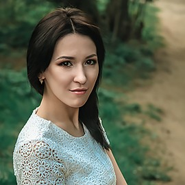 Charming bride Vikky, 23 yrs.old from Saint-Petersburg, Russia