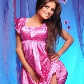 Gorgeous pen pal Christina, 26 yrs.old from Dnipropetrovsk, Ukraine