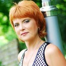 pretty mail order bride Nataly, 59 yrs.old from Poltava, Ukraine