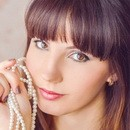 single mail order bride Diana, 28 yrs.old from Lugansk, Ukraine