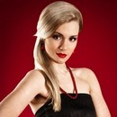 beautiful girlfriend Anastasia, 22 yrs.old from Kiev, Ukraine