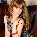 gorgeous lady Daria, 30 yrs.old from Berdyansk, Ukraine