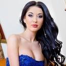 nice mail order bride Yana, 23 yrs.old from Kiev, Ukraine