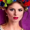 nice bride Christina, 24 yrs.old from Dnipropetrovsk, Ukraine