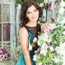 pretty bride Oksana, 30 yrs.old from Kiev, Ukraine