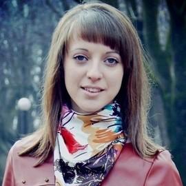 Nice woman Svetlana, 27 yrs.old from Kiev, Ukraine