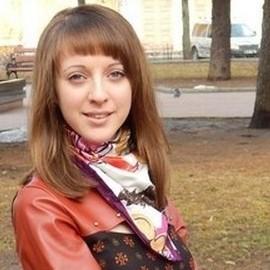 Charming miss Svetlana, 27 yrs.old from Kiev, Ukraine