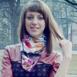Single lady Svetlana, 27 yrs.old from Kiev, Ukraine