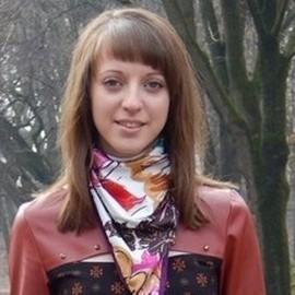 Beautiful girlfriend Svetlana, 27 yrs.old from Kiev, Ukraine