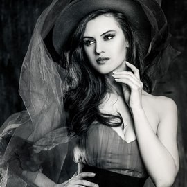 Beautiful lady Natalia, 24 yrs.old from Kiev, Ukraine