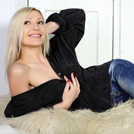 Pretty bride Julia, 36 yrs.old from Kiev, Ukraine