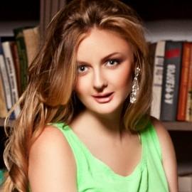 Single girl Daria, 29 yrs.old from Kiev, Ukraine