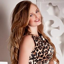 amazing lady Daria, 29 yrs.old from Kiev, Ukraine