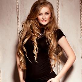 Nice lady Daria, 29 yrs.old from Kiev, Ukraine