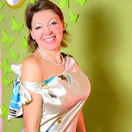 Nice lady Tatiana, 58 yrs.old from Berdyansk, Ukraine