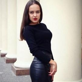 Pretty pen pal Anastasia, 24 yrs.old from Kiev, Ukraine