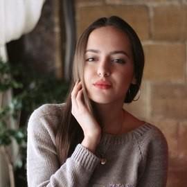 Hot wife Anastasia, 24 yrs.old from Kiev, Ukraine