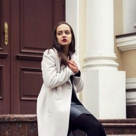Hot girlfriend Anastasia, 24 yrs.old from Kiev, Ukraine