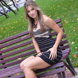 Hot lady Julia, 23 yrs.old from Kharkiv, Ukraine