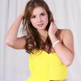 Hot girlfriend Julia, 23 yrs.old from Kharkiv, Ukraine