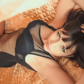 Amazing miss Oksana, 34 yrs.old from Vinnitsa, Ukraine