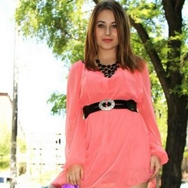 Gorgeous mail order bride Victoria, 27 yrs.old from Vinnitsa, Ukraine
