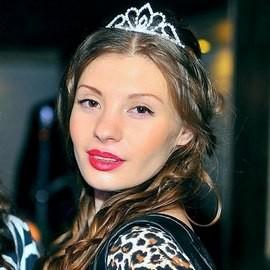 Beautiful miss Victoria, 30 yrs.old from Vinnitsa, Ukraine