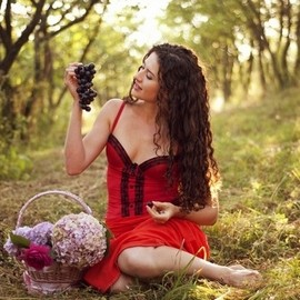 Nice bride Irina, 33 yrs.old from Vinnitsa, Ukraine