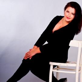 Charming girlfriend Marina, 36 yrs.old from Sevastopol, Russia