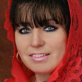Hot mail order bride Tatiana, 54 yrs.old from Kiev, Ukraine