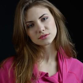 nice woman Daria, 26 yrs.old from Kharkov, Ukraine